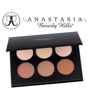 Anastasia Beverly Hills Contour Powder Kit New